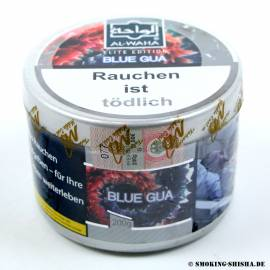 Al Waha Tabak Blue Gua, 200g