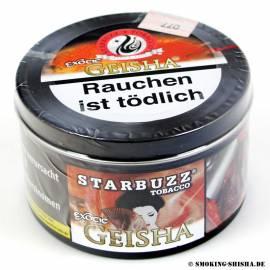 Starbuzz Tobacco Geisha, 200g
