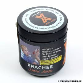 XRacher Tobacco Lemn Loops, 200g
