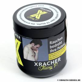 XRacher Juicy P, 200g