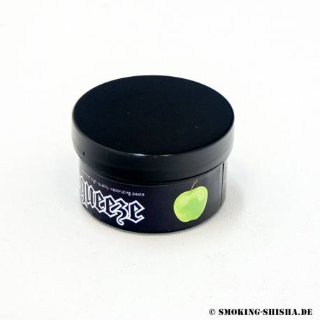 hookahSqueeze Green Apple, 50g