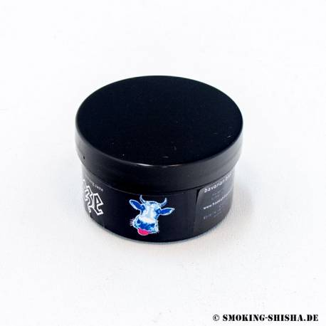 hookahSqueeze Bavarian Blue, 50g