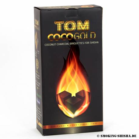 TOM Coco Gold  (3 kg)