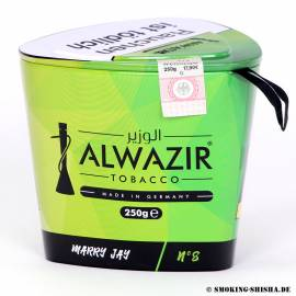 Al Wazir Tabak Marry Jay, 250g