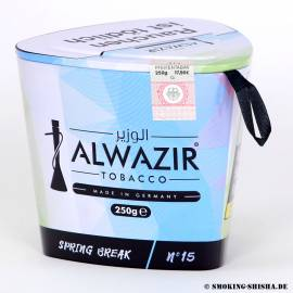 Al Wazir Tabak Spring Break, 250g