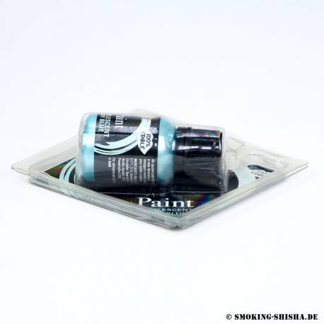 Bowlfarbe 'Metallic Paint' - Pearlescent Baby Blue 25ml