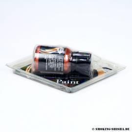 Bowlfarbe 'Metallic Paint' - Metallic Copper 25ml