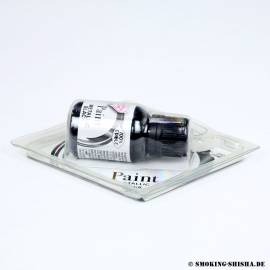 Bowlfarbe 'Metallic Paint' - Metallic Black 25ml