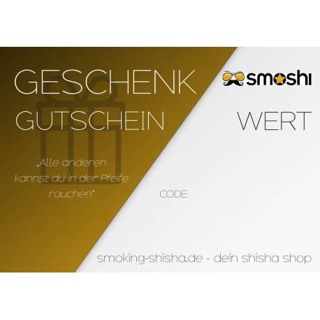 Gutschein über 20 Euro (Briefversand)