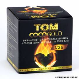 TOM Coco Gold C26 1kg