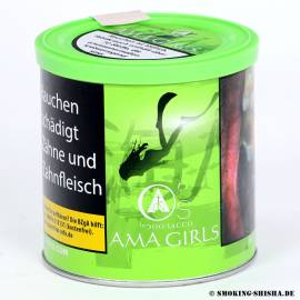 O's Tobacco Ama Girls 200g