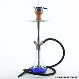 Aladin Shisha MVP480 Blau