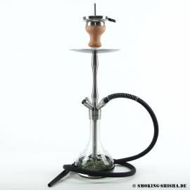 Aladin Shisha MVP480 Schwarz