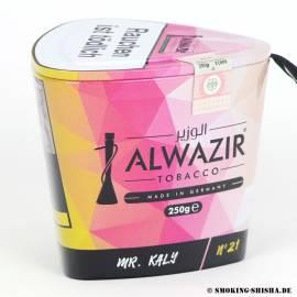 Al Wazir Tabak Mr. Kaly, 250g
