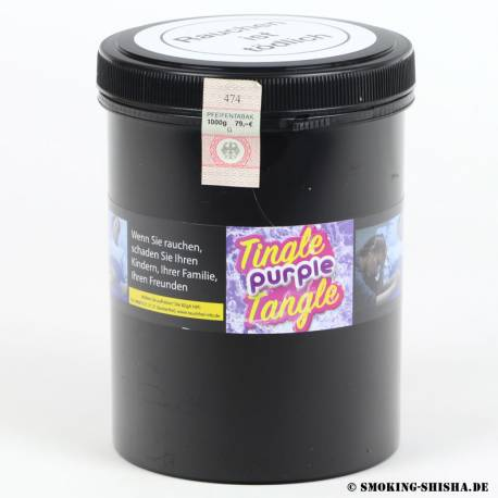 Maridan Tobacco Tingle Tangle Purple, 1kg