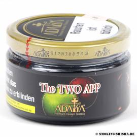 Adalya Tabak The Two App, 200g