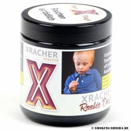 XRacher Rookie Dough, 200g