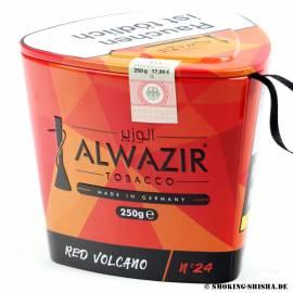 Al Wazir Tabak Red Volcano, 250g