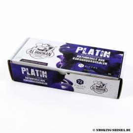 Al Duchan Platin, 1kg (25x25x25)