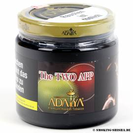 Adalya Tabak The Two App, 1kg