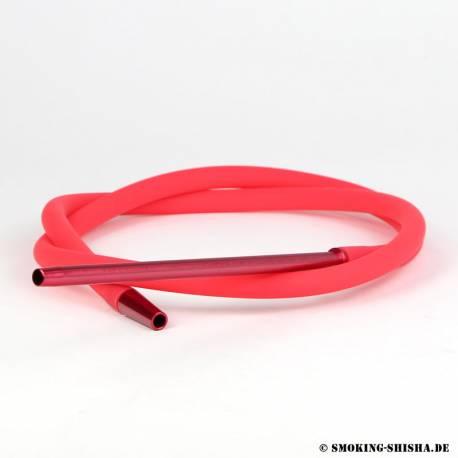 Shizu Schlauchset Slim Line Red