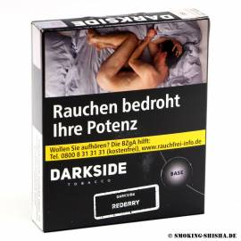 Darkside Tobacco Baseline Red B 200g