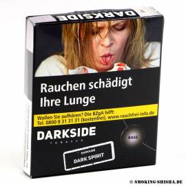 Darkside Tobacco Baseline Dark Spirit 200g