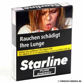 Starline Tobacco Pure Energy 200g