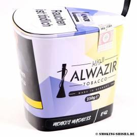 Al Wazir Tabak Monkey Madness 250g