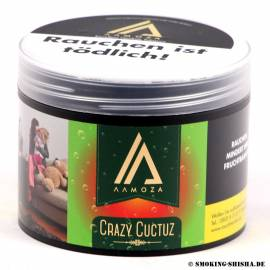 Aamoza Tabak Crazy Cuctuz 200g