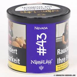 Nameless Tobacco Nevada 200g