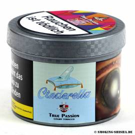 True Passion Tabak Cinderella, 200g