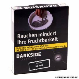 Darkside Tobacco Baseline MG Assi 200g