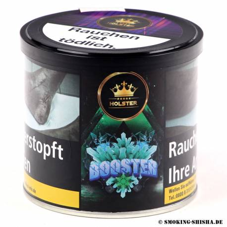 Holster Tobacco Booster 200g