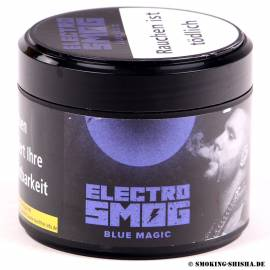 Electro Smog Tabak Blue Magic 200g