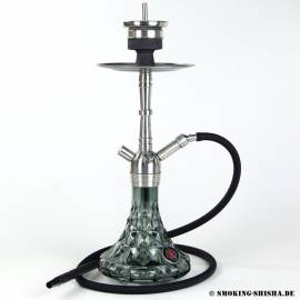 Amy Shisha Little Trilliant Black