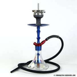 Aladin Shisha MVP 360 Hero Edition Blue/Red