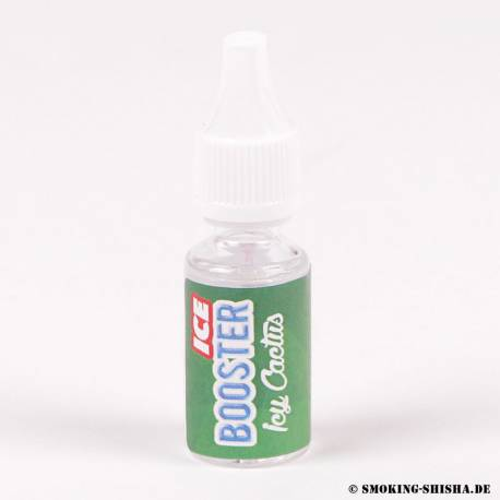 XRacher Ice Booster Icy Cact. 10 ml