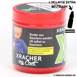 XRacher Icy Cact, 200g