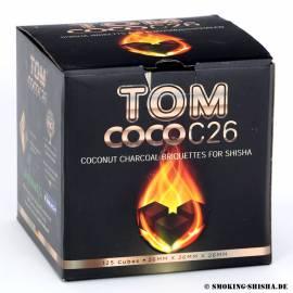 TOM Coco C26 (2 kg)