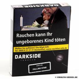 Darkside Tobacco Baseline Falling Star 200g