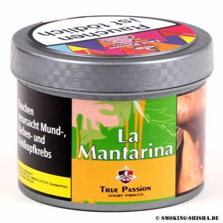 True Passion Tabak La Mantaria, 200g
