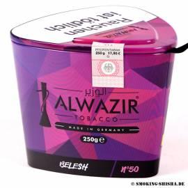 Al Wazir Tabak Belesh 250g