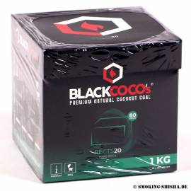 Blackcoco's Rects20 1 kg