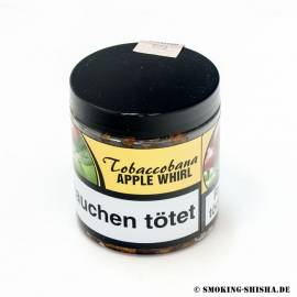 Tobaccobarner Apple Whirl, 150g