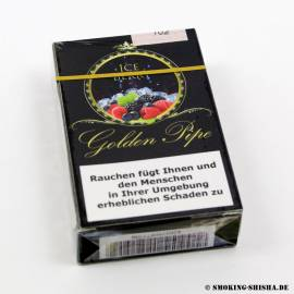 Golden Pipe Tobacco Ice Berry, 50g