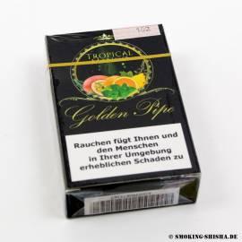 Golden Pipe Tobacco Tropical Mango, 50g