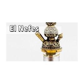 El Nefes Shishas
