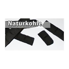 Naturkohle