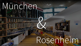 Unsere Stores